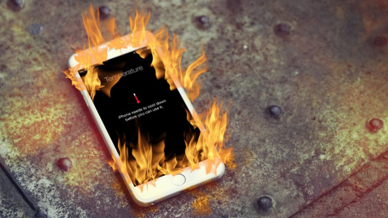 iphonoe damage featured - Cách khắc phục tạm lỗi iPhone bị Respring trên iOS 11.1.2