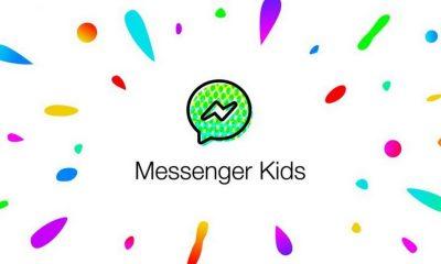 messengerkids featured 400x240 - Messenger Kids - Ứng dụng chat dành cho trẻ em của Facebook