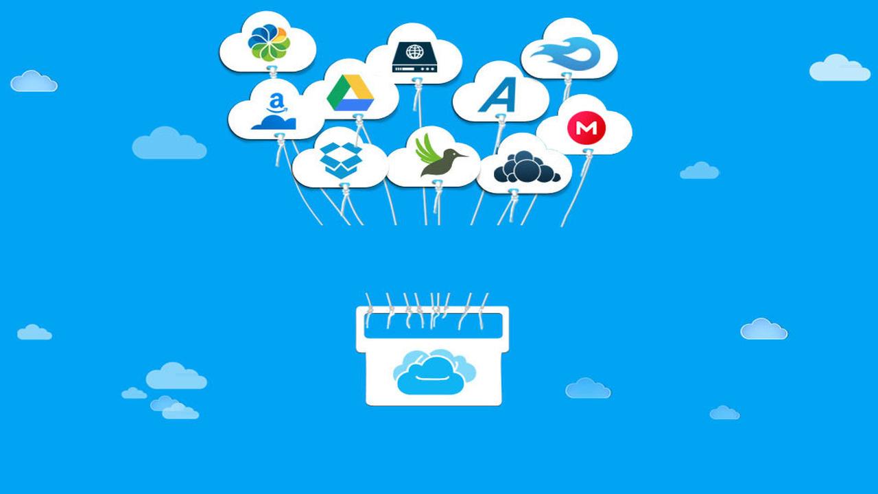 multcloud - MultCloud: Quản lý hàng chục dịch vụ lưu trữ đám mây cùng một nơi