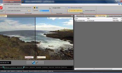prodrenalin featured 400x240 - Đang miễn phí ứng dụng xử lý video ProDrenalin trị giá 30USD