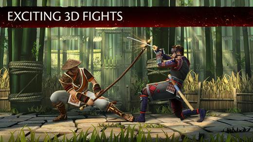 shadow fight 3 - Top 5 game miễn phí đáng chơi nhất trên điện thoại tháng 11/2017