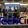 smart city 100x100 - LG U+ và Huawei khai trương TechCity tại Seoul