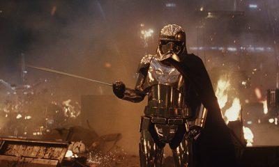 Đánh giá phim Chiến Tranh Giữa Các Vì Sao: Jedi Cuối Cùng