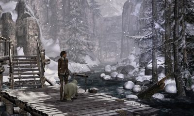Syberia II game review