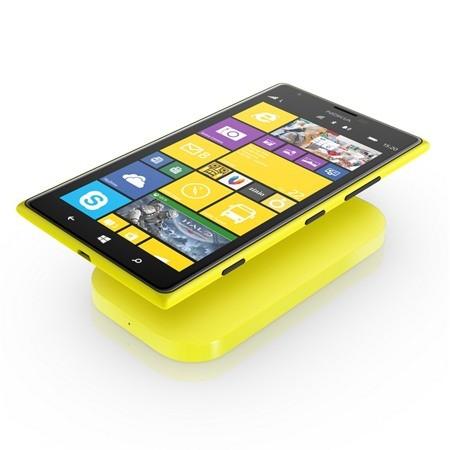 Nokia Lumia 1520 chính thức ra mắt