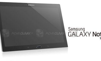 Samsung Galaxy Note 12.2 400x240 - Samsung Galaxy Note 12.2: lộ diện hình ảnh, thông số kỹ thuật