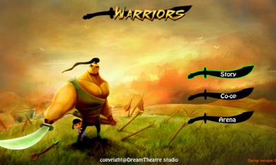 Warriors Du an game ARPG moi cua Dream Theatre Studio 3 400x240 - Warriors - Dự án game mobile Việt mới