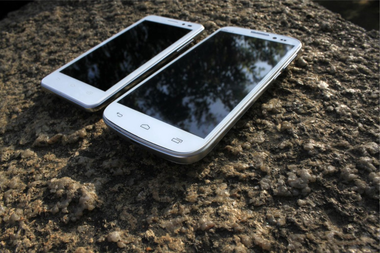 UMI X2S: Điện thoại đầu tiên có tám nhân thực sự
