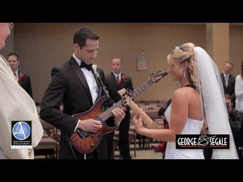 dam cuoi bieu dien guitar - Đám cưới biểu diễn bằng guitar