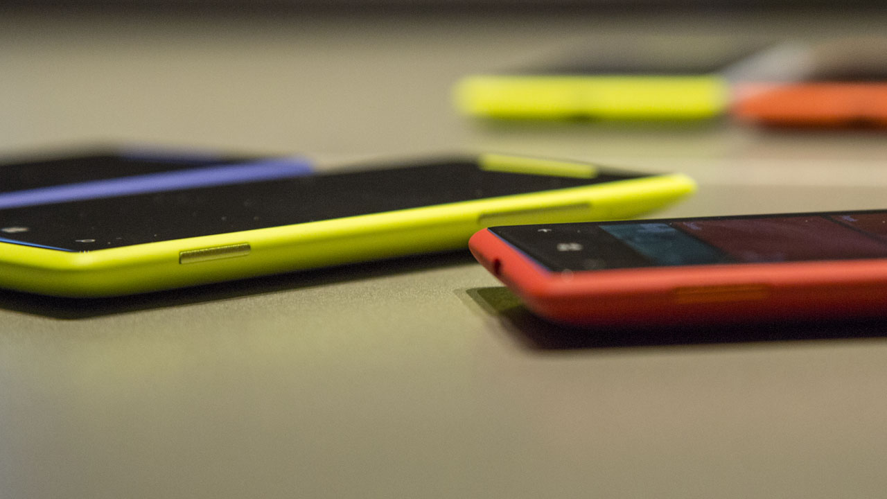 OPPO N1 chính thức ra mắt 6