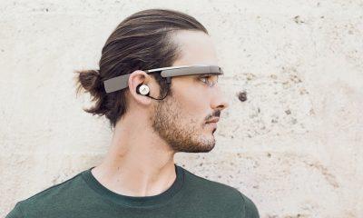 new glass 2 400x240 - Lộ diện hình ảnh Google Glass mới