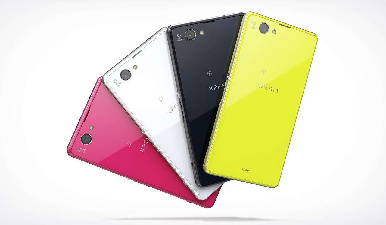 Sony Xperia Z1S: trình làng ngày 12/11?