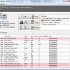 HDDE screen 100x100 - [PC] HDDExpert: Theo dõi và sao lưu ổ cứng dễ dàng