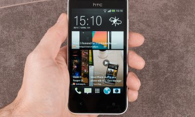 HTC Desire 300 Review 011 400x240 - HTC Desire 300: Smartphone vừa đủ xài