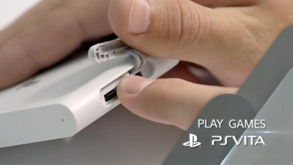 PS Vita TV ra mắt ngày 14/11