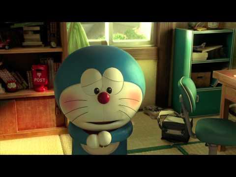 doremon - Doraemon 3D sắp ra mắt