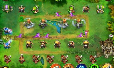 goblin 400x240 - Goblin Defenders