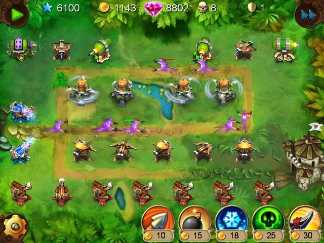 Goblin Defenders