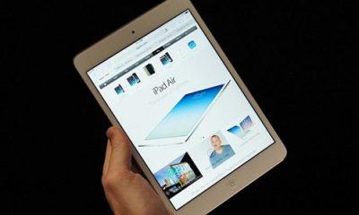 iPad Air 4 400x240 - iPad Air: Đã cho đặt hàng trực tuyến