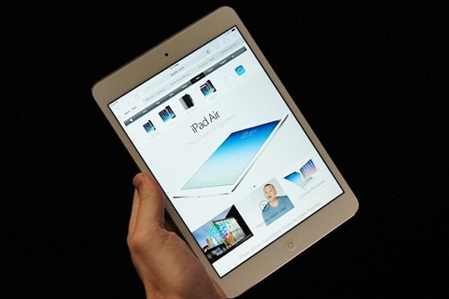 iPad Air 4 - iPad Air: Đã cho đặt hàng trực tuyến