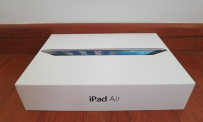 ipad air 4417 400x240 - Mở hộp iPad Air