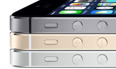 iphone 5s colors stacked apple 16x9 Copy 400x240 - iPhone 5S: Bị lỗi pin sẽ được đổi mới