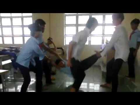 """nhay nguoi - Trò chơi mới: Nhảy """"người"""""""