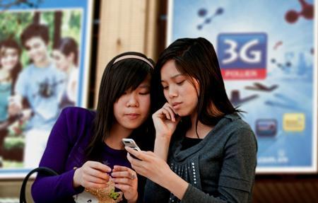 VinaPhone điều chỉnh cước dữ liệu trên mạng 3G