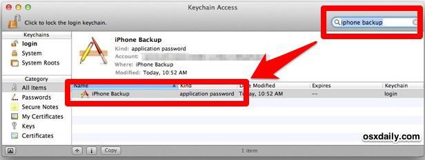 huong dan cai dat icloud keychain luu mat khau cua tat ca cac website - [iOS] Cách sao lưu mật khẩu tất cả website