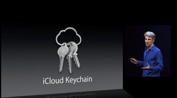 icloud keychain - [iOS 7] Bỏ tính năng nhắc lưu mật khẩu tự động