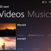 moliplayer 3 100x100 - [WP] MoliPlayer: Xem video tốt hơn trên WP8