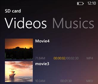 [WP] MoliPlayer: Xem video tốt hơn trên WP8 21