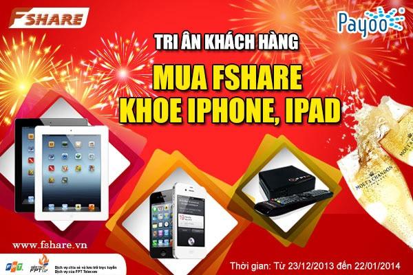 image001 - Mua Fshare, trúng iPhone, iPad
