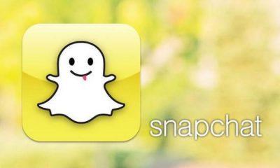 snapchat 1 400x240 - [iOS] Xoá tài khoản Snapchat
