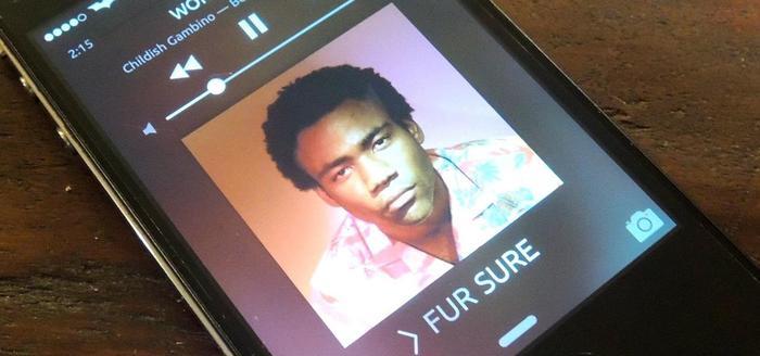 spectral 1 - [Jailbreak] Hiển thị ảnh album nhạc lên màn hình khóa