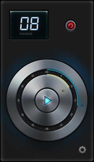 timewheel - [iOS] Tải miễn phí TimeWheel Tabata