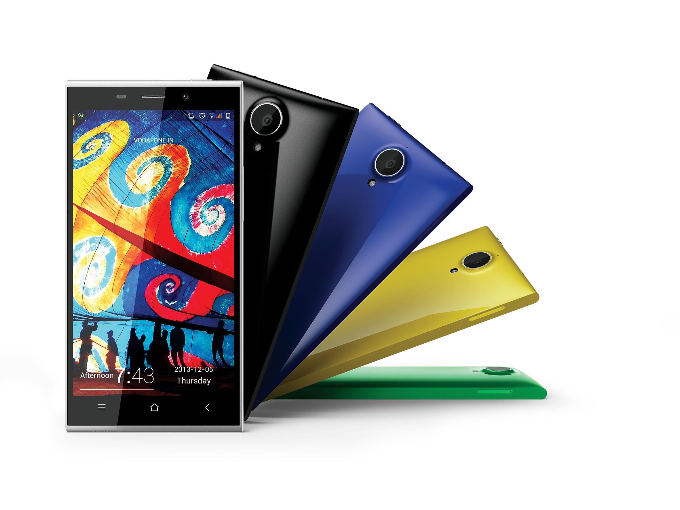 Gionee ELIFE E7. - Apple iPad Air sẽ có nâng cấp chip A8 và Touch ID trong 2014