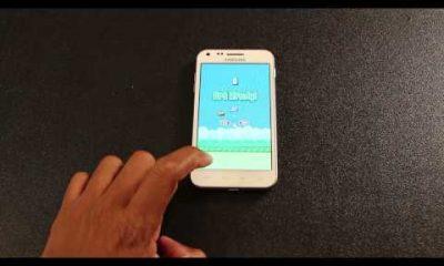 flappy bird funny 2 400x240 - Hãy chơi Flappy Bird khi bạn muốn mua điện thoại mới