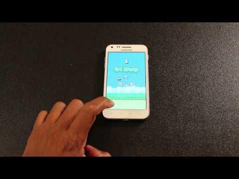 Hãy chơi Flappy Bird khi bạn muốn mua điện thoại mới 10
