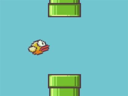 Đôi điều chia sẻ về hiện tượng Flappy bird 2