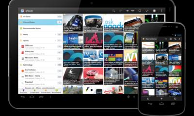 greader 400x240 - gReader - Ứng dụng đọc RSS cập nhật tính năng đọc off-line