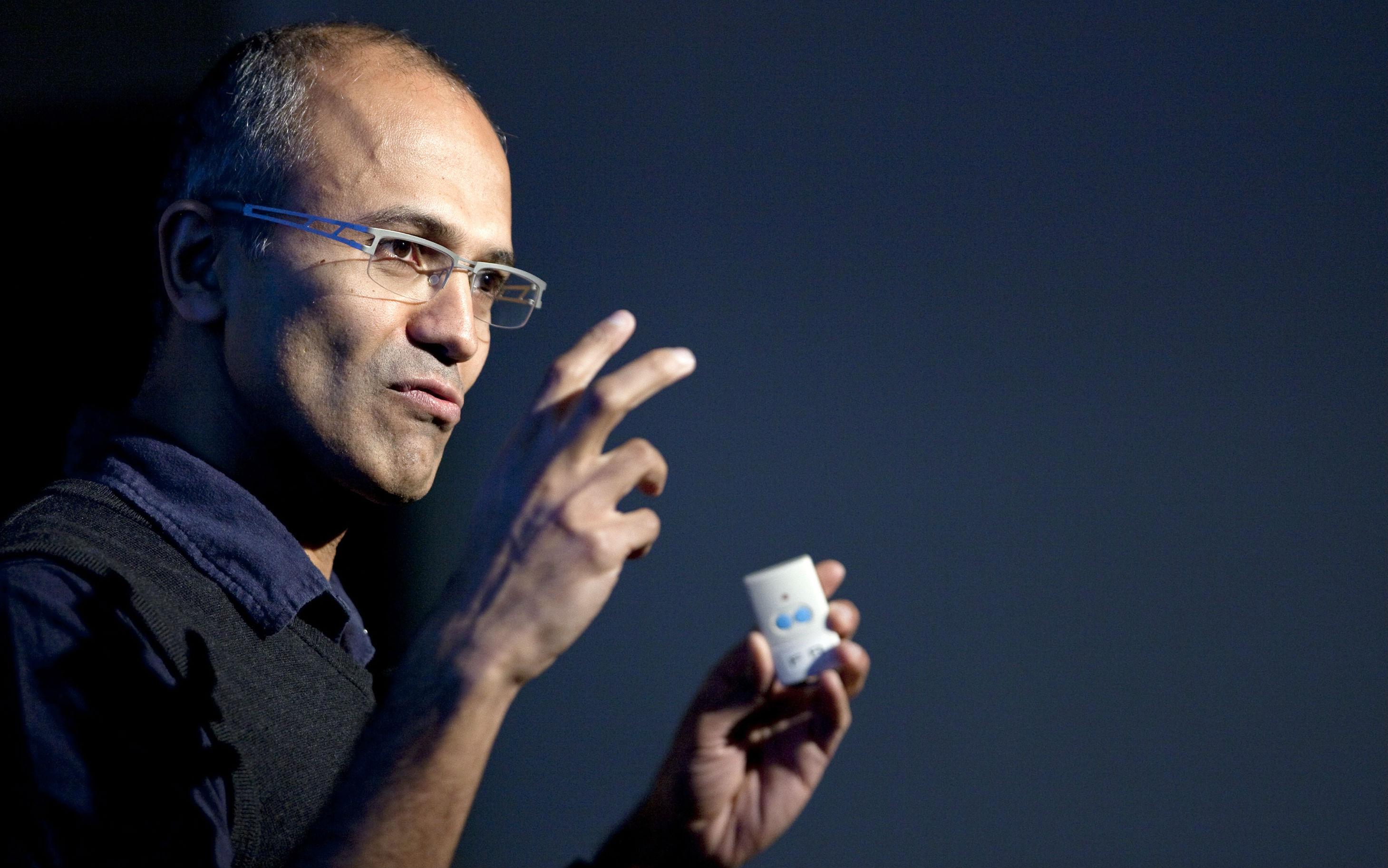 satya3 - Apple iPad Air sẽ có nâng cấp chip A8 và Touch ID trong 2014