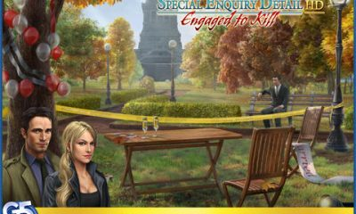 special 1 400x240 - Tải miễn phí Special Enquiry Detail: Engaged to Kill cho iOS