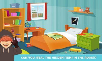 """steal it 1 400x240 - [iOS] Can You Steal It: Tựa game thử làm... """"trộm"""""""