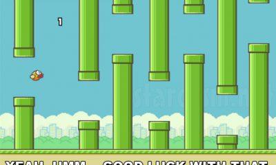 tai game flappy bird 400x240 - Hướng dẫn tải và cài Flappy Bird cho iOS và Android