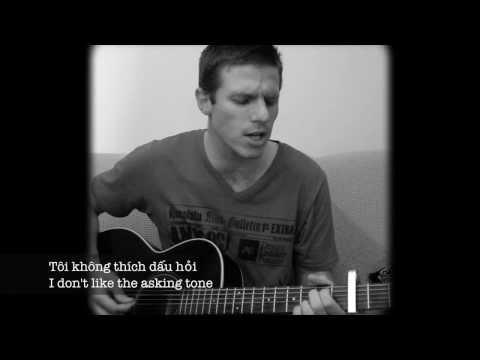 """vietkieuuc - Anh """"Úc kiều Việt"""" với bài hát hóm hỉnh về Việt Nam"""