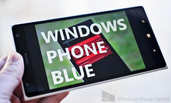 windows phone 8.1 1 - Những cải tiến trong Windows Phone 8.1