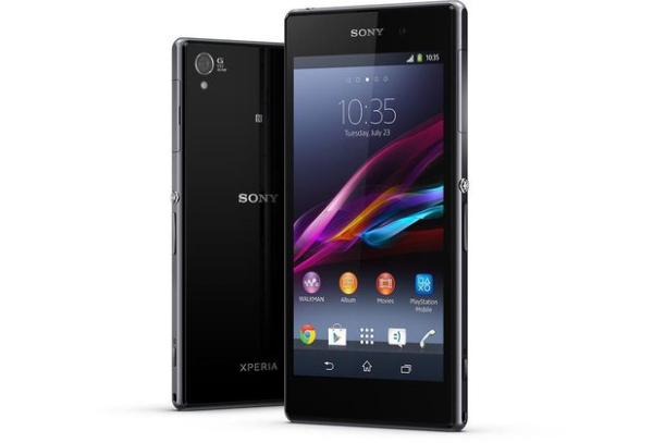 Sony Xperia Z2 launch party and specs tipped - Xperia Z2: Quân bài chủ lực của Sony