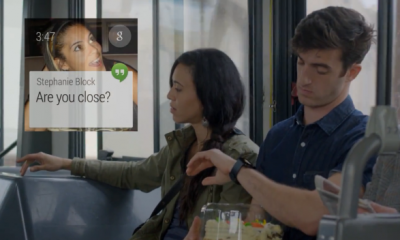 android wear 400x240 - Top 5 đồng hồ Android Wear đáng quan tâm hiện nay