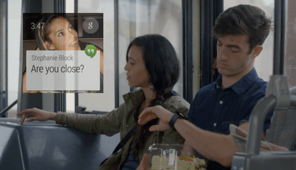 android wear - Top 5 đồng hồ Android Wear đáng quan tâm hiện nay